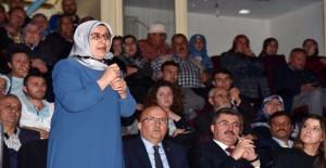 Afyon TOKİ kurasında konutların devamı gelecek müjdesi!