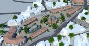 Afyonkarahisar Bolvadin Kentsel Yenileme Projesi onaylandı!