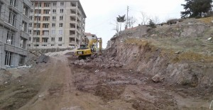 Altındağ Belediyesi yollarını açıyor!