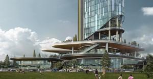 Avrupa Office Ataşehir projesinin detayları!