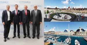 Avrupa şehirlerinin ruhu Kıyı İstanbul ile Türkiye'ye geliyor!