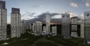 Bağlıca Batışehir projesi geliyor!