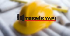 Bahçeşehir'e yeni proje; Teknik Yapı Yıldızlı Bahçe projesi