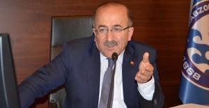 Başkan Gümrükçüoğlu 'Dernekpazarı en modern yerleşim ve yaşam alanı olacak'!