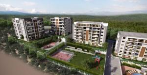 Batıkent Residence Ömer Kumova projesi Kayapa'da yükseliyor!