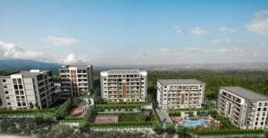 Batıkent Residence Ömer Kumova projesinin detayları!