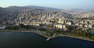 Bayraklı'da kentsel dönüşüm için imar revizyon çalışmaları devam ediyor!