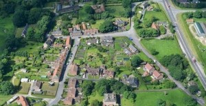 Bu köy 20 milyon sterline satıldı!
