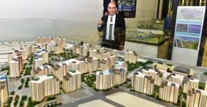 Bursa İnşaat Fuarı'nda Yıldırım Belediyesi dönüşüm ve vizyon projelerini tanıttı!