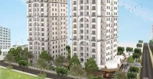 Çetsa Yapı'dan yeni proje; Çetsa Park Evleri