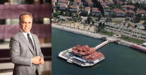 Demir İnşaat'tan Albatros Parkı ve arsa satışı ile ilgili açıklama!