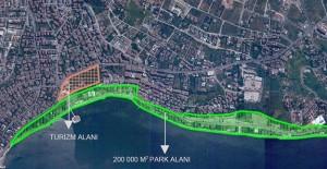 Demir İnşaat Albatros Arazisi'ne ortaklarıya rezidans yapacak!