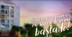 Ege Yapı'dan yeni proje; Kordon İstanbul Kağıthane