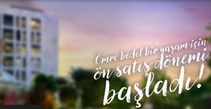 Ege Yapı Kağıthane projesinin adı belli oldu; Kordon İstanbul Kağıthane