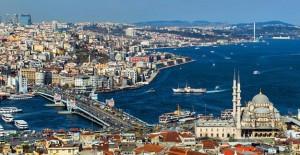 İstanbul'da sanayi bölgeleri lüks konut bölgelerine dönüşüyor!