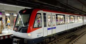 bİşte metronun değerine değer katacağı.../b