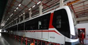 İzmir Buca metrosu Bakanlık'ta!