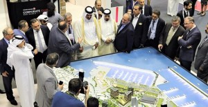 Katar Fuarı'nda 200 milyonluk iş!