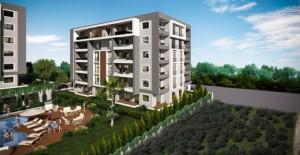 Kayapa'ya yeni proje; Batıkent Residence Ömer Kumova projesi