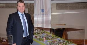 Kuzu Holding İzmir-Çeşme-Urla'da 1 milyar TL'lik yatırım yapacak!