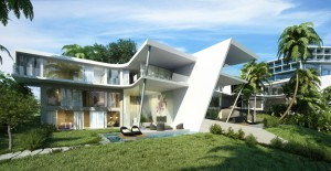 LUX Bodrum Resort & Residences lansmana özel fiyatlarla satışa çıktı!