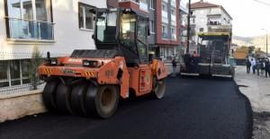 Mamak Belediyesi altyapı çalışmalarını hızlandırdı!