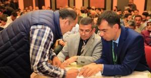 Melikgazi Belediyesi 86 adet arsa ihalesi satışını yaptı!
