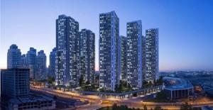 Ödül İstanbul projesi / İstanbul Avrupa / Esenyurt