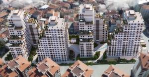 Ömür İstanbul projesinin detayları!