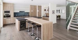 Rational ile mutfaklar doğal bir yaşam alanına dönüşüyor!
