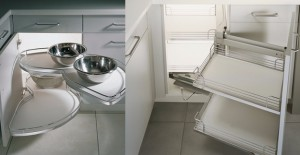 Mutfakta gizli detaylar hayatımızı kolaylaştırıyor!