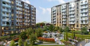 Sultanbeyli'ye yeni proje; Sur Yapı İlkbahar 2. etap projesi