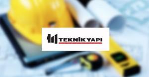 Teknik Yapı'dan Maltepe'ye ofis projesi; Teknik Yapı Maltepe Ofis Projesi