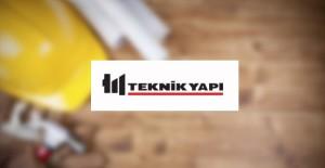 Teknik Yapı Kartal projesi fiyat!