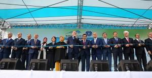 TOKİ'den Bursa'ya 2 milyar liralık konut ve sosyal tesis yatırımı!