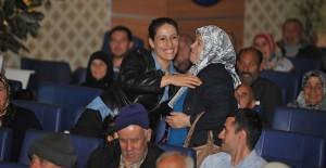 TOKİ Gaziantep Şehitkamil Emekli konutları kura sonucu!