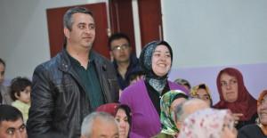 TOKİ Kırıkkale Balışeyh kura sonucu!