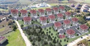 TOKİ Kocaeli Kandıra'da 270 emekli konutu inşa edecek!