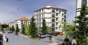 TOKİ Tokat Erbaa'da 224 konut inşa edecek!