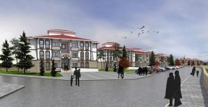 TOKİ Zonguldak Devrek'te 319 konut inşa edecek!