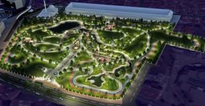 Zeytinburnu Millet Bahçesi çalışmaları Temmuz ayında başlıyor!
