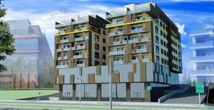 Akcan Yapı'dan 40 konutluk yeni proje; Ruberu Palace
