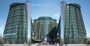 Bambau GMYO'dan yeni proje; 262 Towers projesi