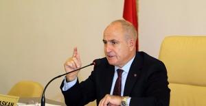 Başkan Akgün 'Şehirciliğin Anayasası imar planlarıdır'!