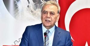 Başkan Kocaoğlu İzmir#039;in imar...
