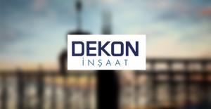 Dekon'dan İstanbul Finans Merkezi'ne bir yeni proje daha!