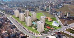 Esenyurt-Beylikdüzü'nde 59 yeni konut projesi üretim ve geliştirme aşamasında!