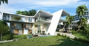 LUX* Bodrum Resort & Residences kapılarını açtı!