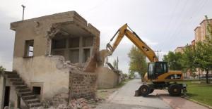 Melikgazi Kazımkarabekir Mahalle sakinleri kentsel dönüşümü sahiplendi!