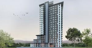 MiaVita Beytepe projesi / Ankara / Beytepe